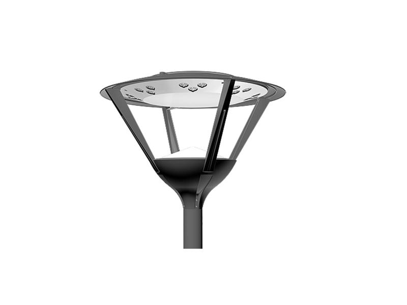 LED PLaza Lighting