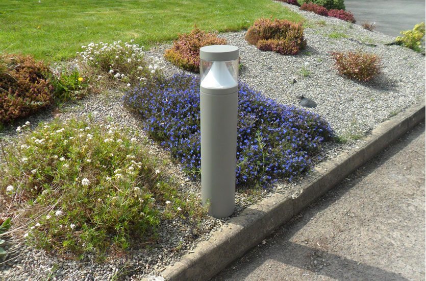 Garden/Pathway Bollard