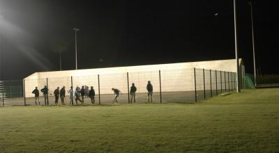 Hurling Wall Lighting